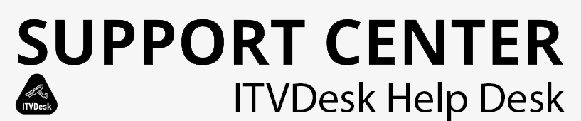ITVDesk :: Support Ticket System